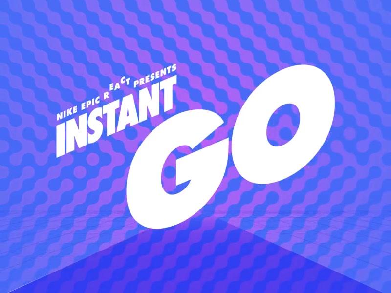 nike react instant go